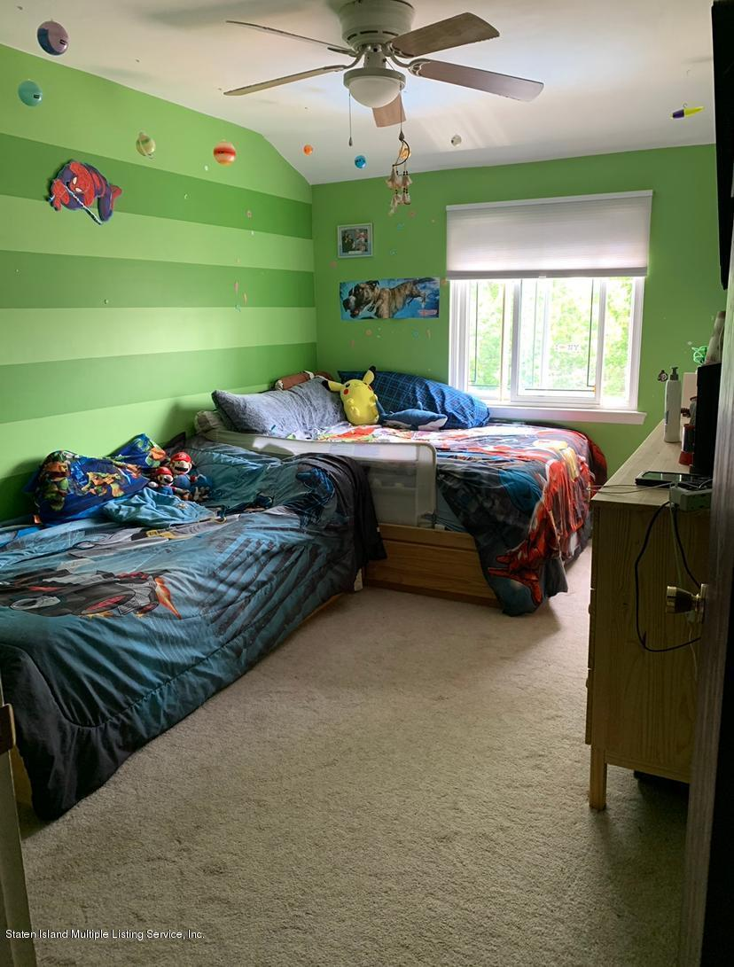 Single Family - Attached 175 Freedom Avenue  Staten Island, NY 10314, MLS-1129591-15