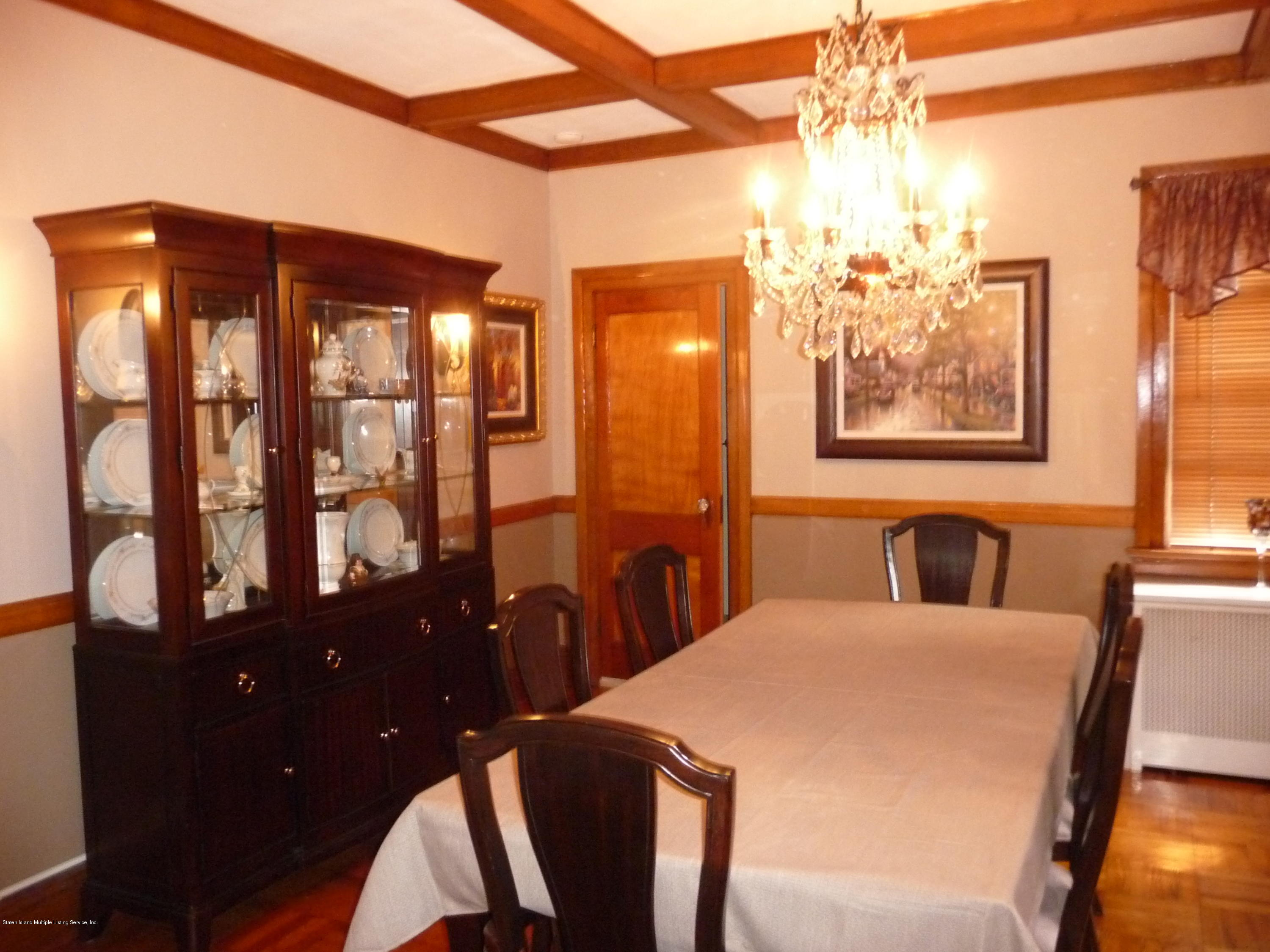 Single Family - Detached 77 Todt Hill Road  Staten Island, NY 10314, MLS-1129718-24