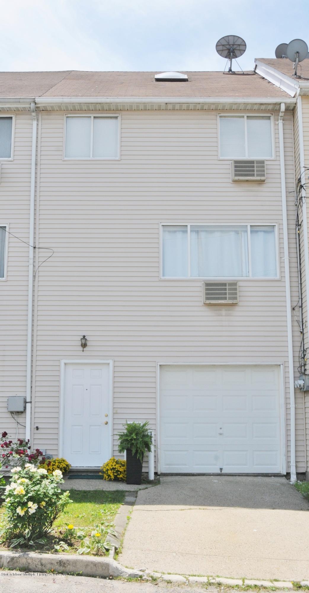 Single Family - Attached 117 Clark Lane  Staten Island, NY 10304, MLS-1129710-2