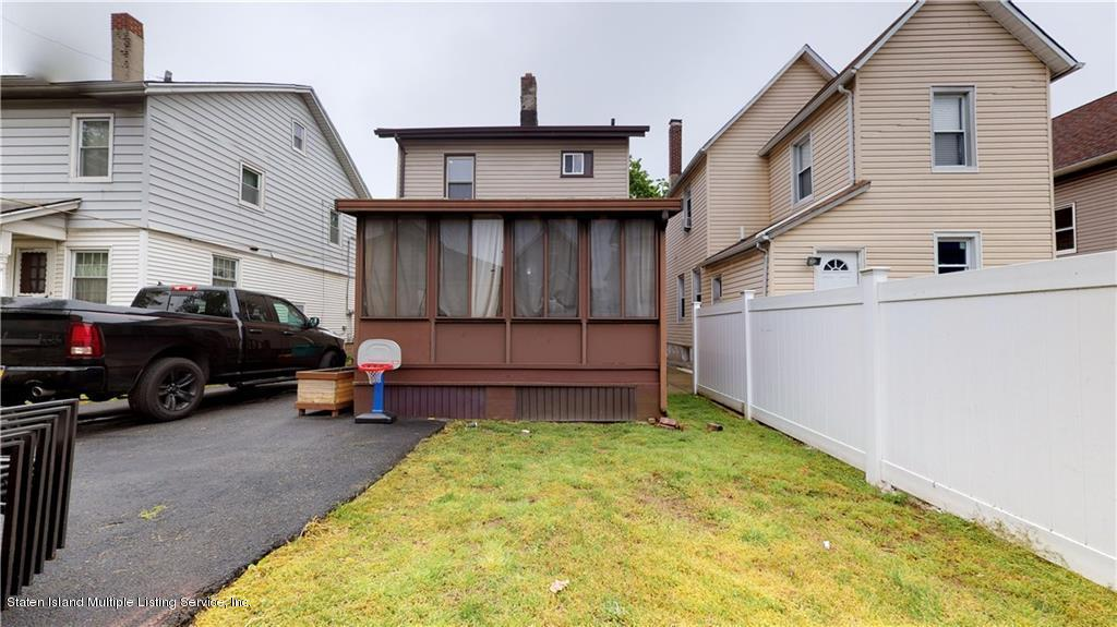 Single Family - Detached 35 Palmer Avenue  Staten Island, NY 10302, MLS-1129748-26