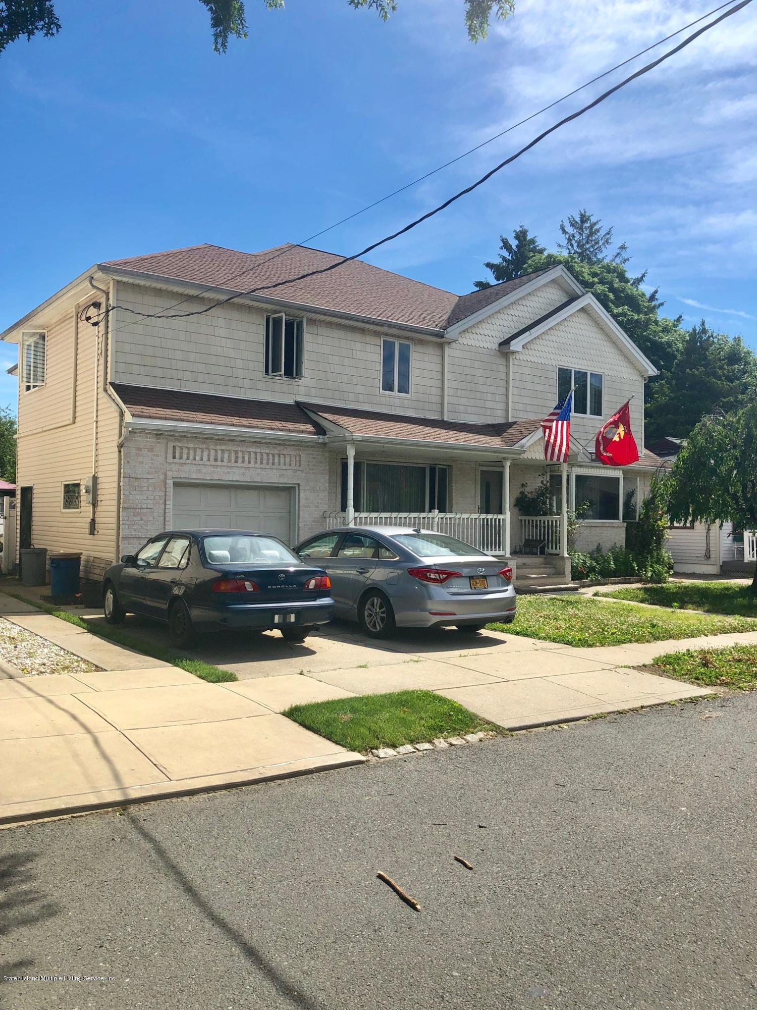 Single Family - Detached in New Dorp - 143 Burbank Avenue  Staten Island, NY 10306