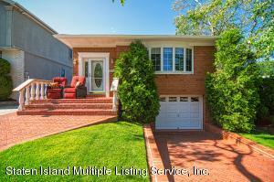 131 Benedict Avenue, Staten Island, NY 10314