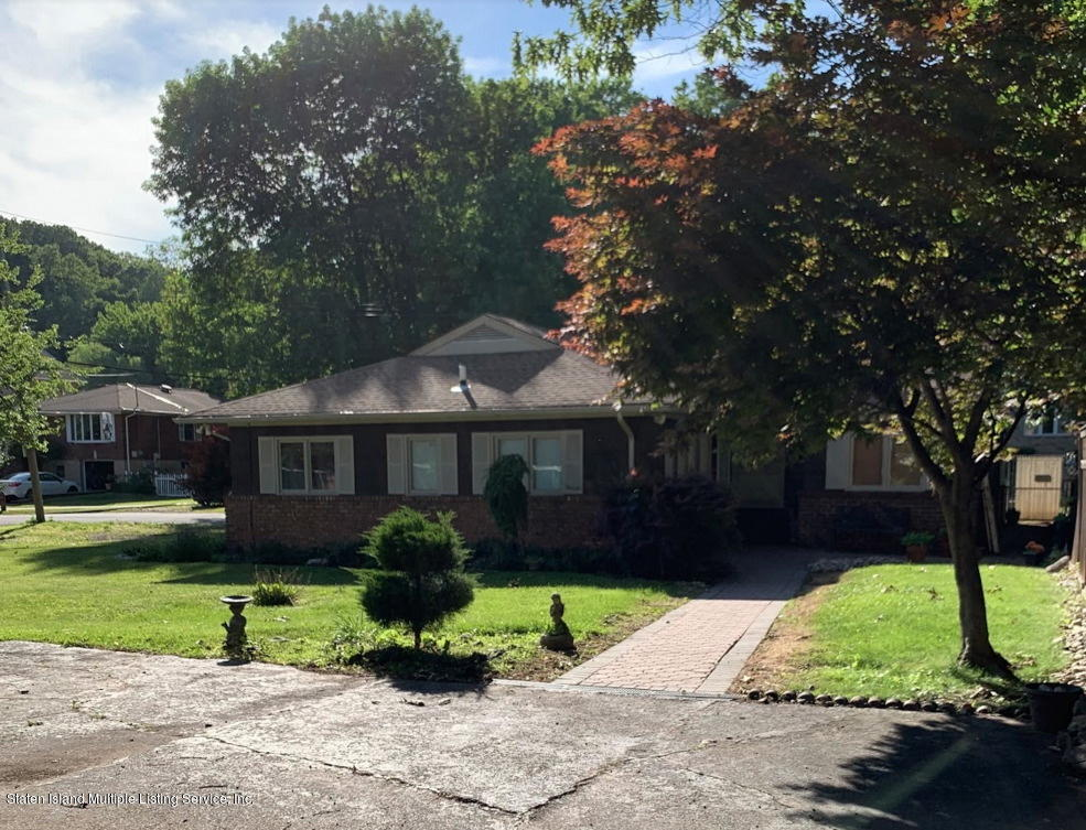Single Family - Detached 61 Wooddale Avenue  Staten Island, NY 10304, MLS-1129742-24