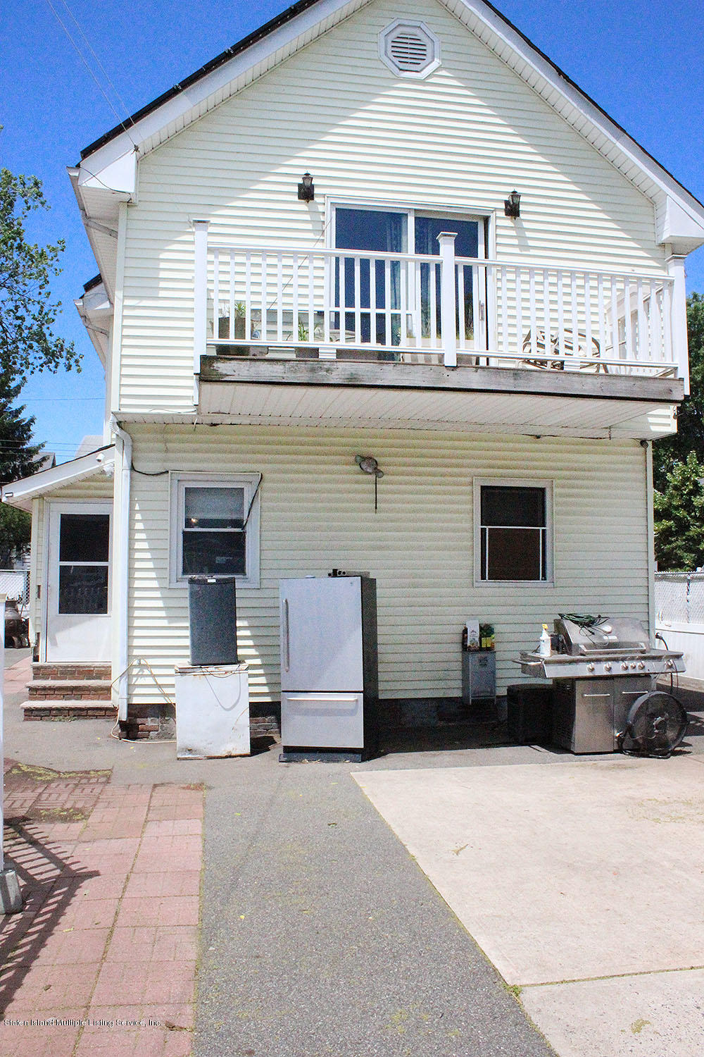 Single Family - Detached 51 Simonson Avenue  Staten Island, NY 10303, MLS-1128075-13