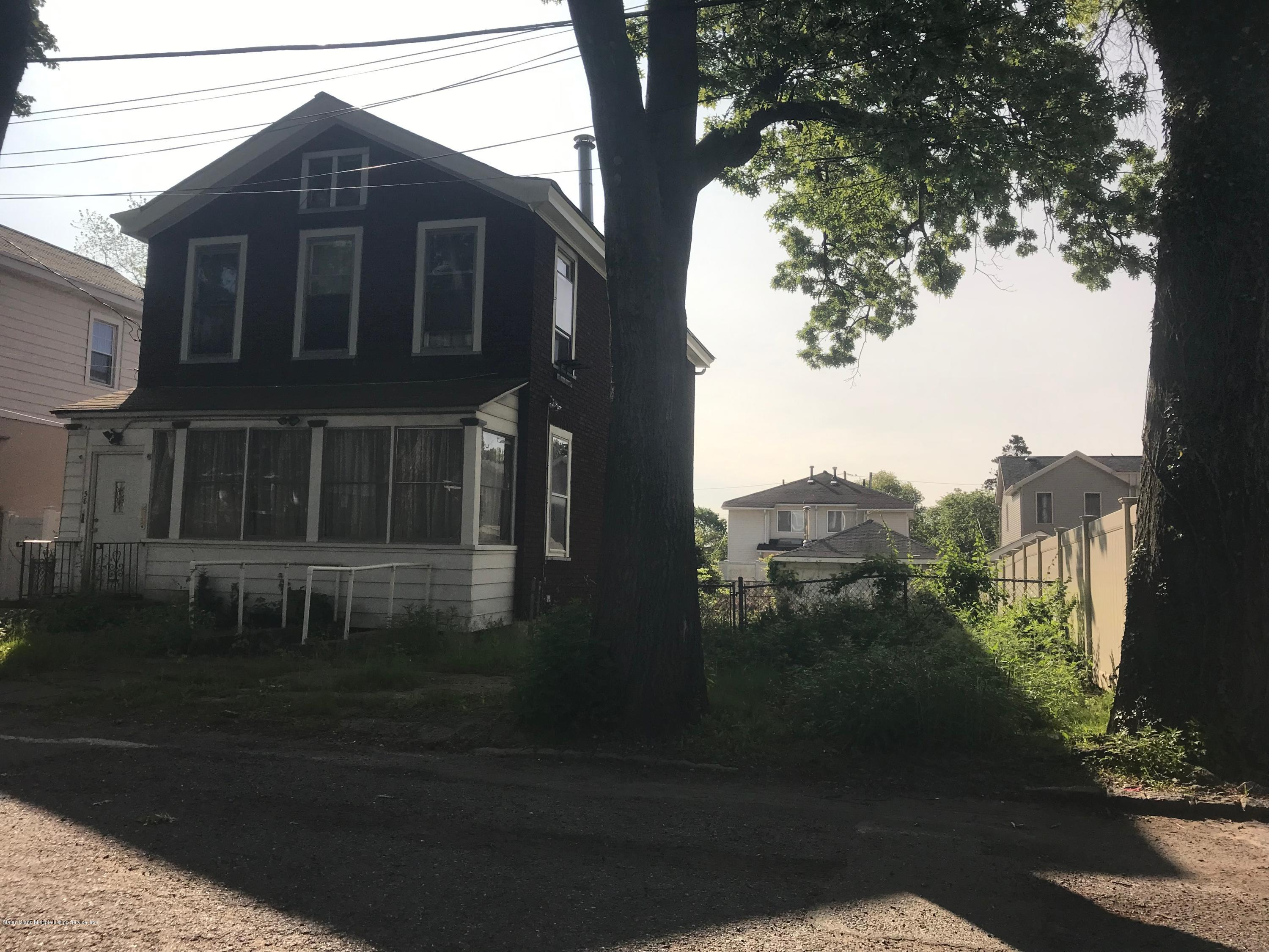 Two Family - Detached in Travis - 58 Mildred Avenue  Staten Island, NY 10314