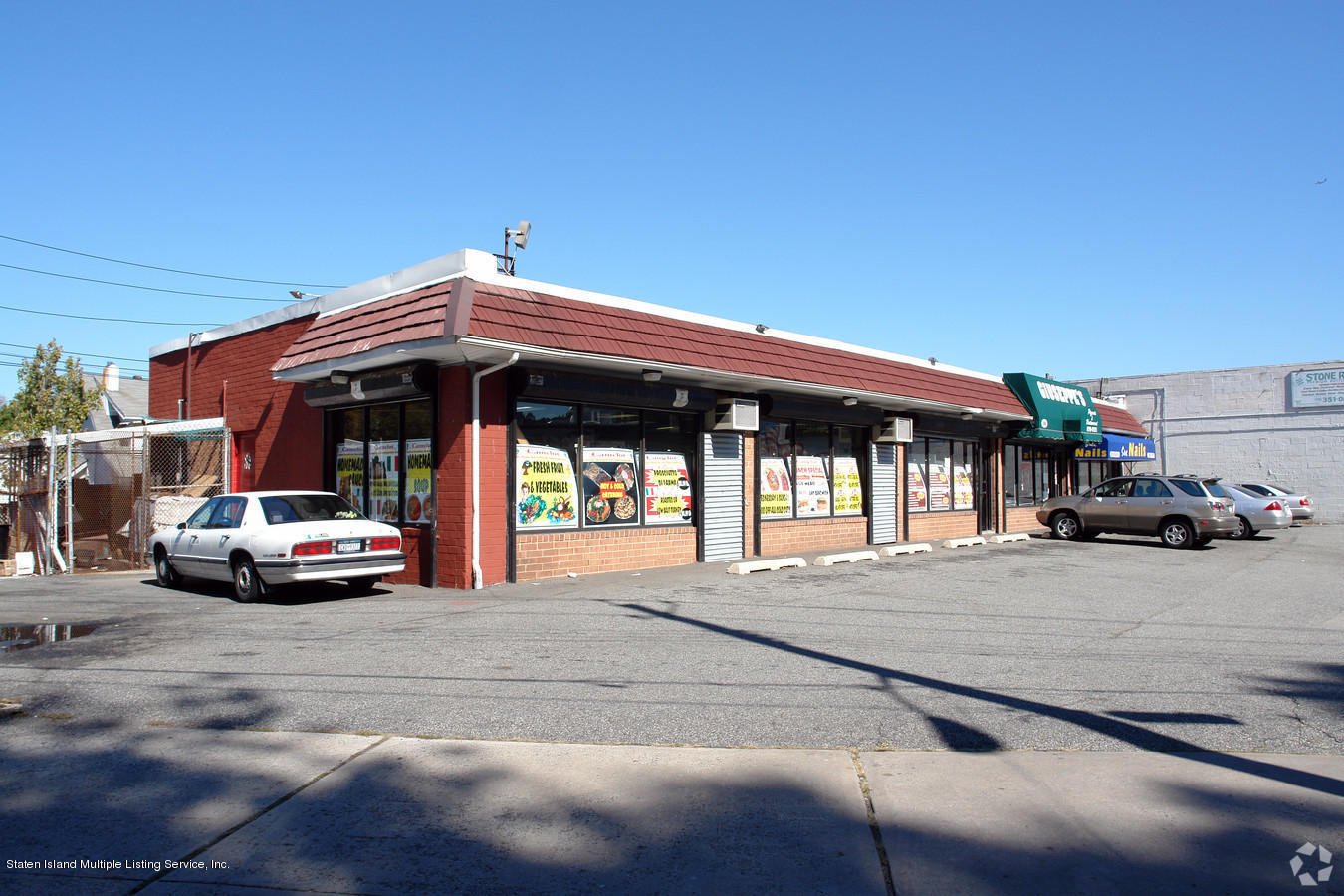 Commercial in Grasmere - 1060 Richmond Road  Staten Island, NY 10304