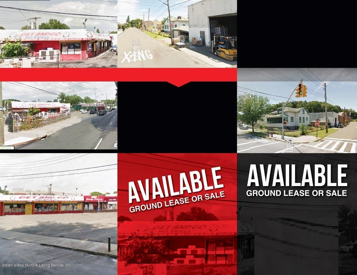 Commercial 1060 Richmond Road  Staten Island, NY 10304, MLS-1129751-4