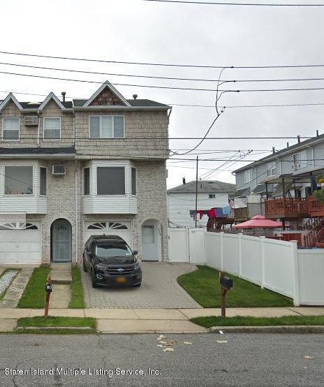 Single Family - Semi-Attached 532 Nugent Avenue  Staten Island, NY 10305, MLS-1128675-2