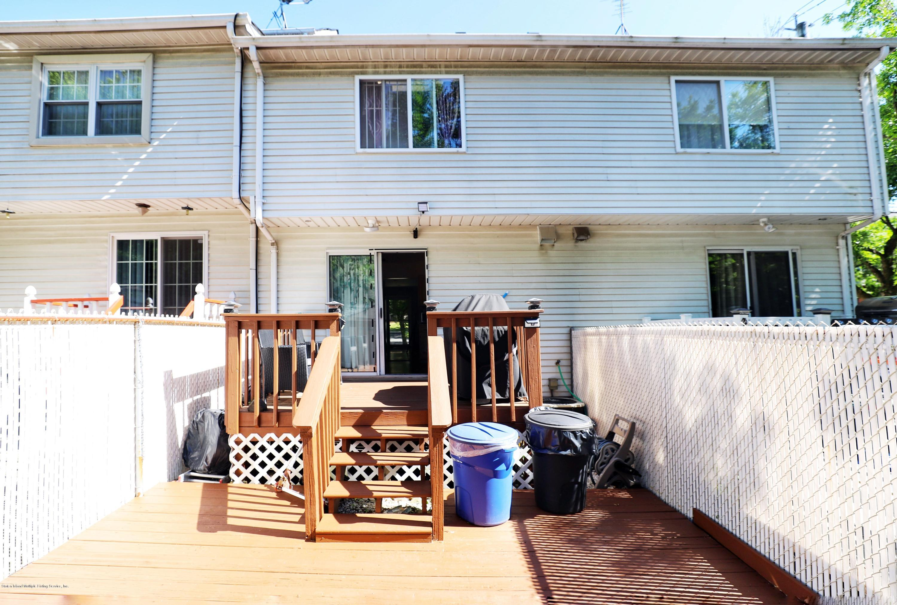 Single Family - Attached 16 Country Lane  Staten Island, NY 10312, MLS-1129780-12