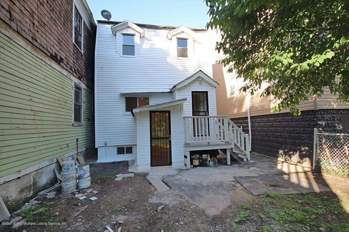 Single Family - Detached 120 Osgood Avenue  Staten Island, NY 10304, MLS-1129777-17