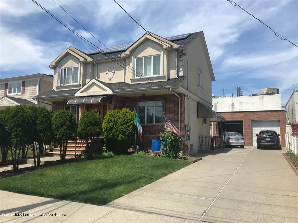 Single Family - Detached 119 Jerome Road  Staten Island, NY 10305, MLS-1129788-3