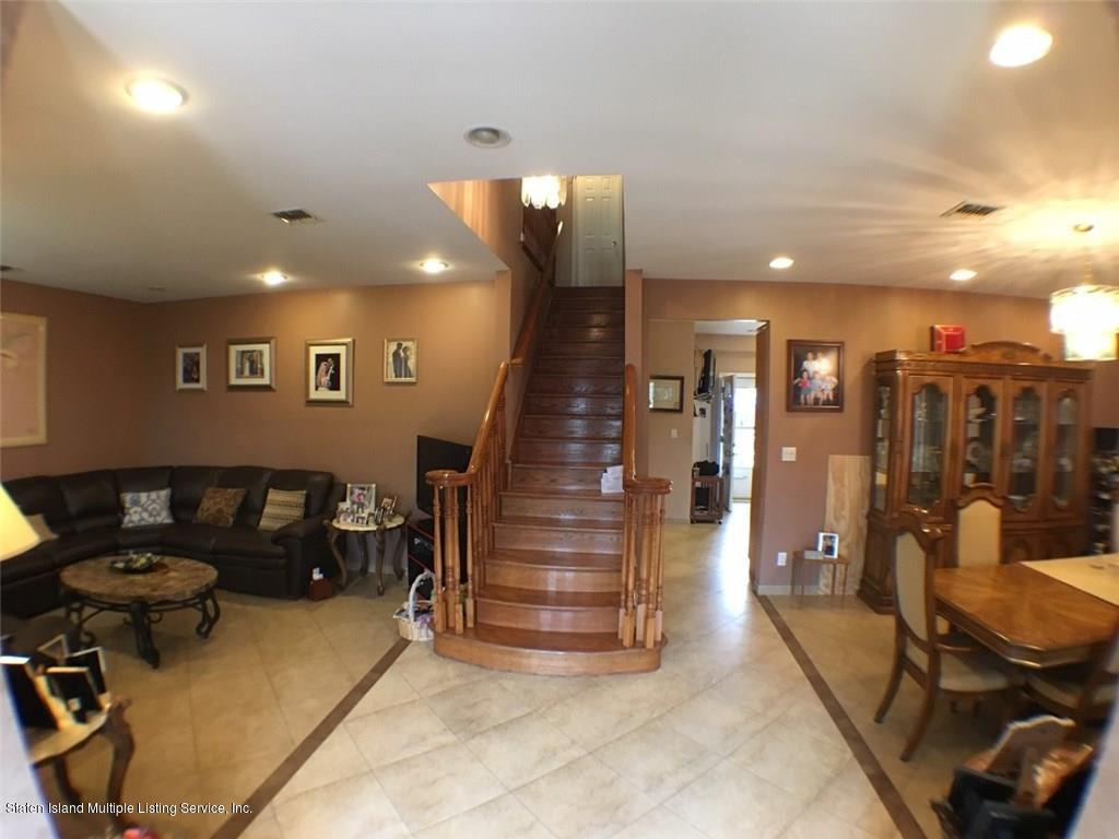 Single Family - Detached 119 Jerome Road  Staten Island, NY 10305, MLS-1129788-4