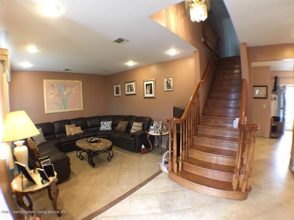 Single Family - Detached 119 Jerome Road  Staten Island, NY 10305, MLS-1129788-5