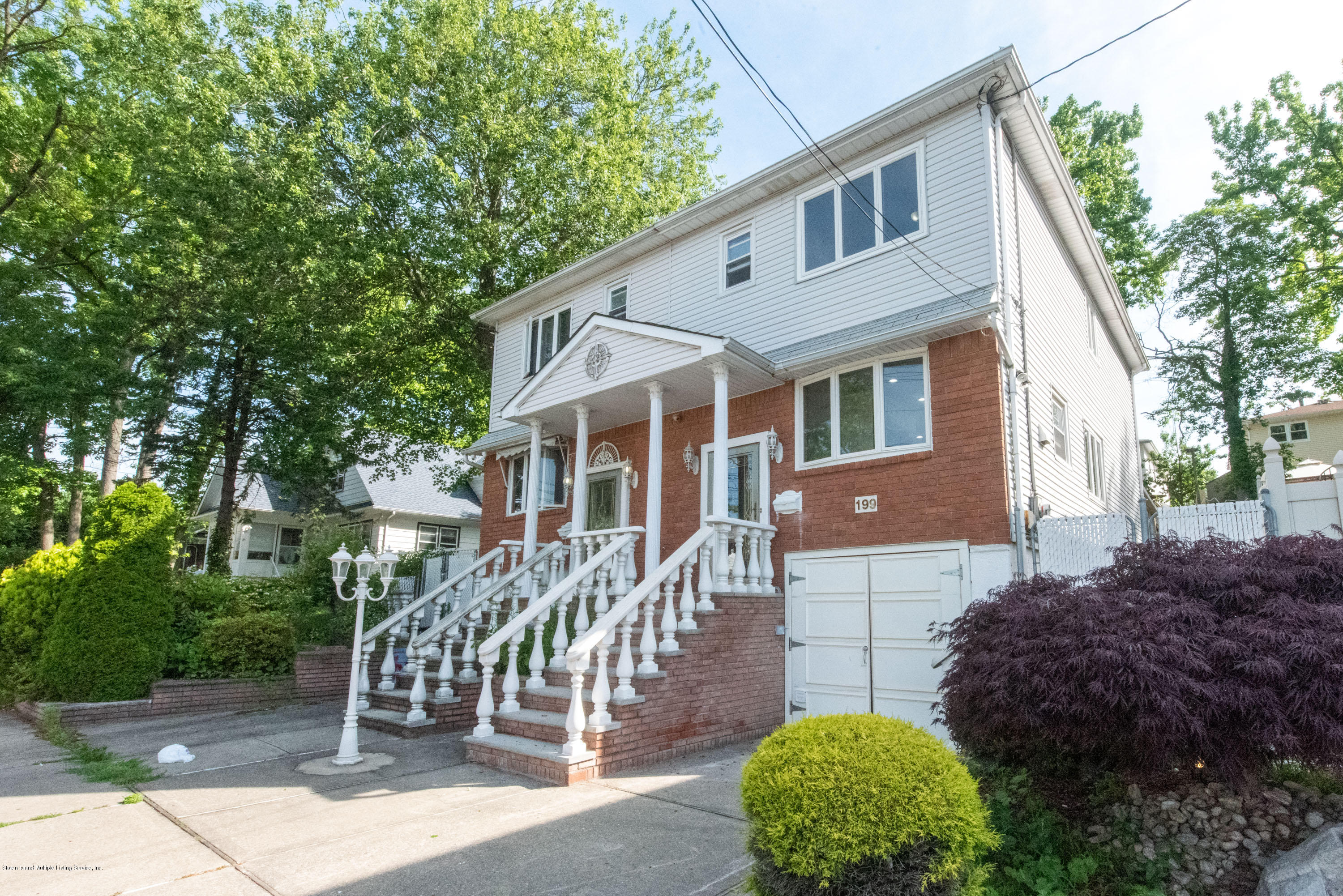 Single Family - Semi-Attached 199 Bay Terrace  Staten Island, NY 10308, MLS-1129755-3