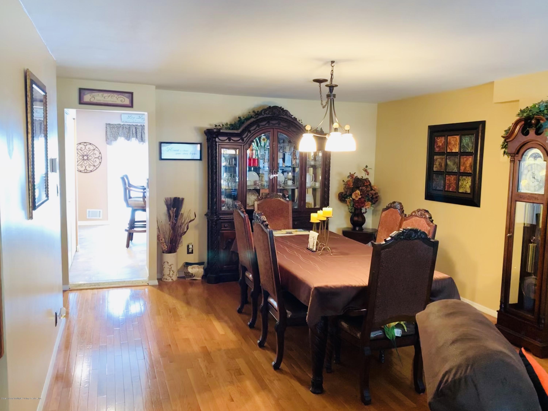 Single Family - Semi-Attached 76 Rockne Street  Staten Island, NY 10314, MLS-1129648-4