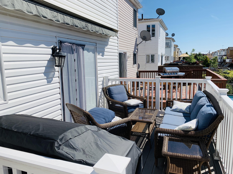 Single Family - Semi-Attached 76 Rockne Street  Staten Island, NY 10314, MLS-1129648-20