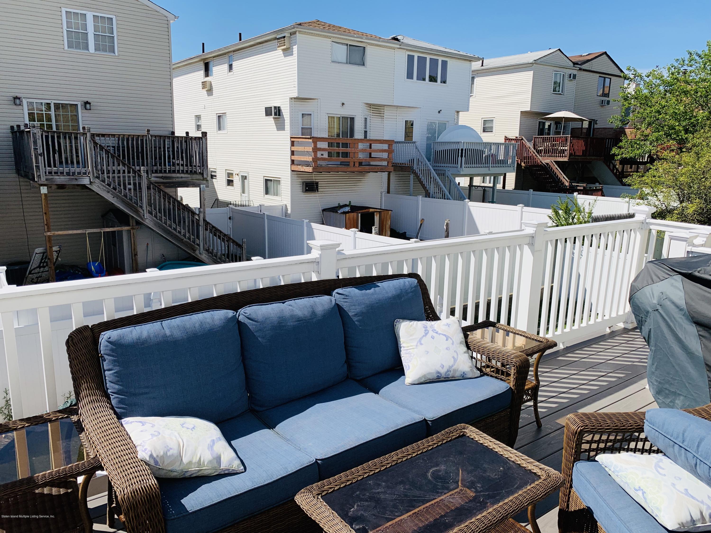 Single Family - Semi-Attached 76 Rockne Street  Staten Island, NY 10314, MLS-1129648-21