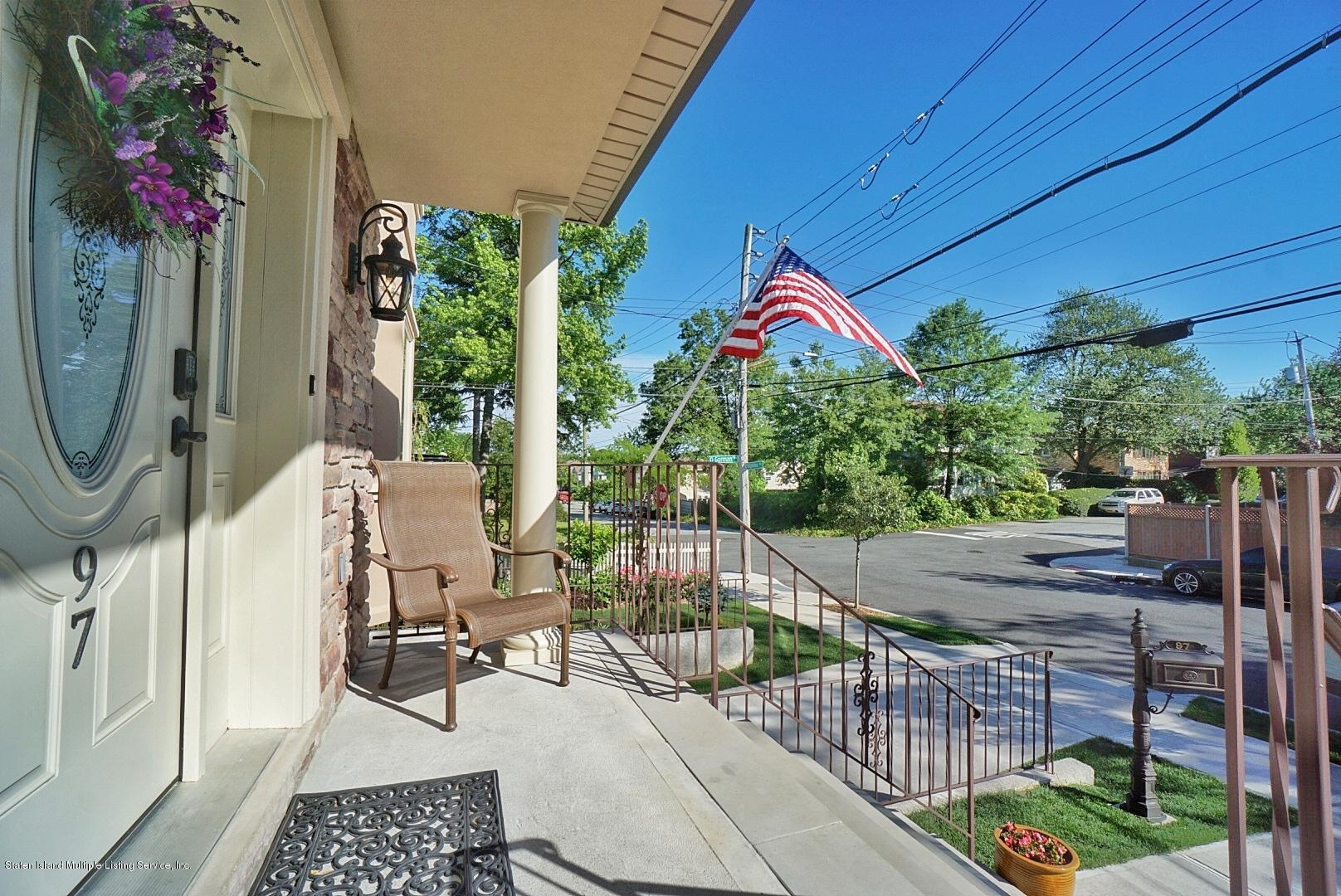 Two Family - Detached 97 Hopkins Avenue  Staten Island, NY 10306, MLS-1127146-4