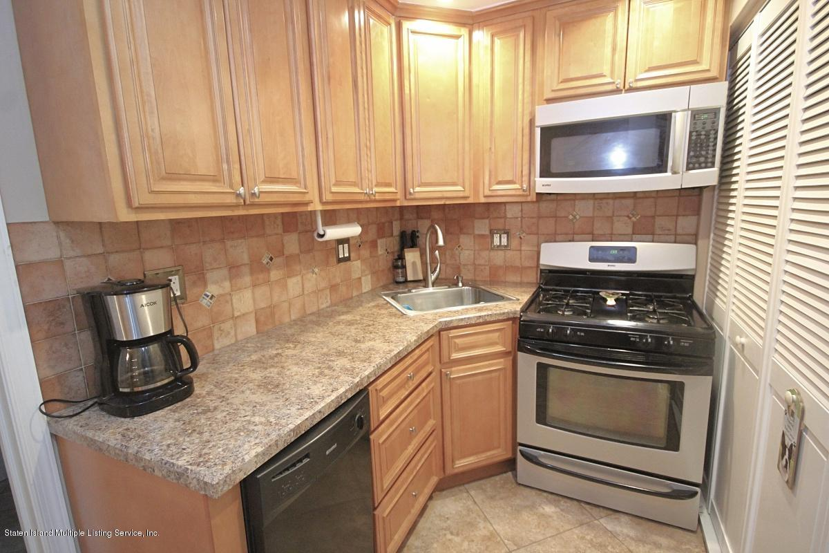Single Family - Attached 116 Comstock Avenue  Staten Island, NY 10314, MLS-1129853-4