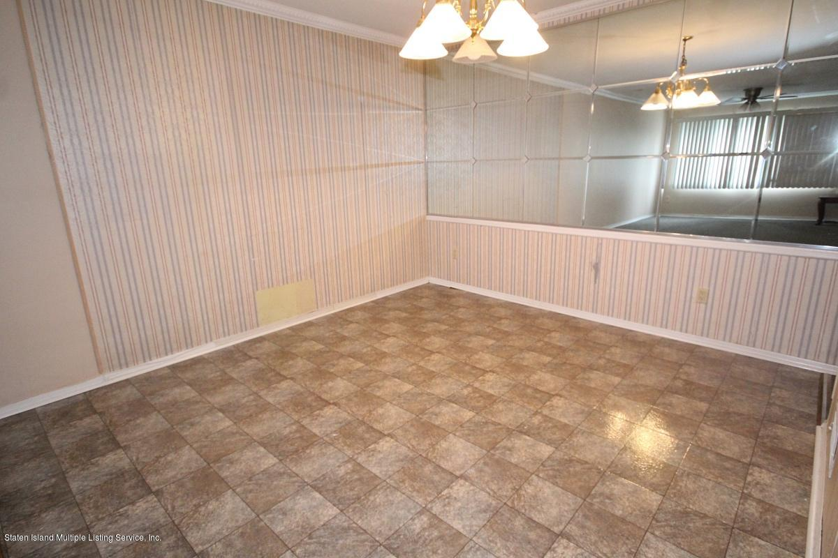 Single Family - Attached 116 Comstock Avenue  Staten Island, NY 10314, MLS-1129853-20