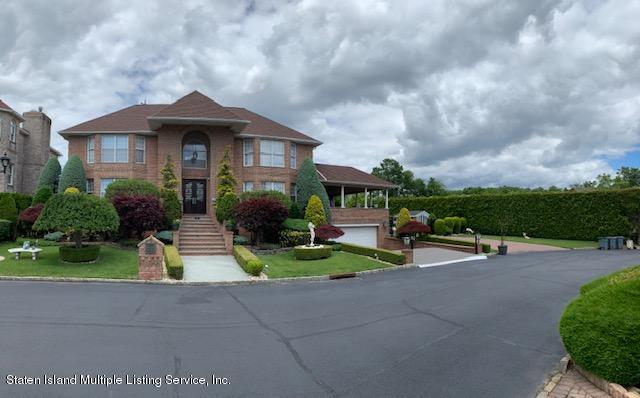 Single Family - Detached in S.E. Annadale - 5 Nicolosi Drive  Staten Island, NY 10312