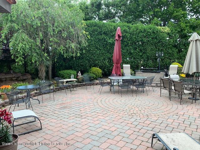 Single Family - Detached 5 Nicolosi Drive  Staten Island, NY 10312, MLS-1129854-17