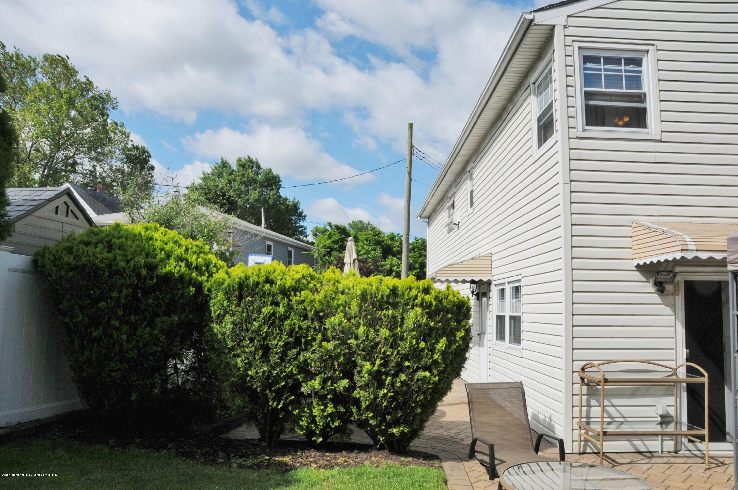 Single Family - Detached 41 Prices Lane  Staten Island, NY 10314, MLS-1129754-50