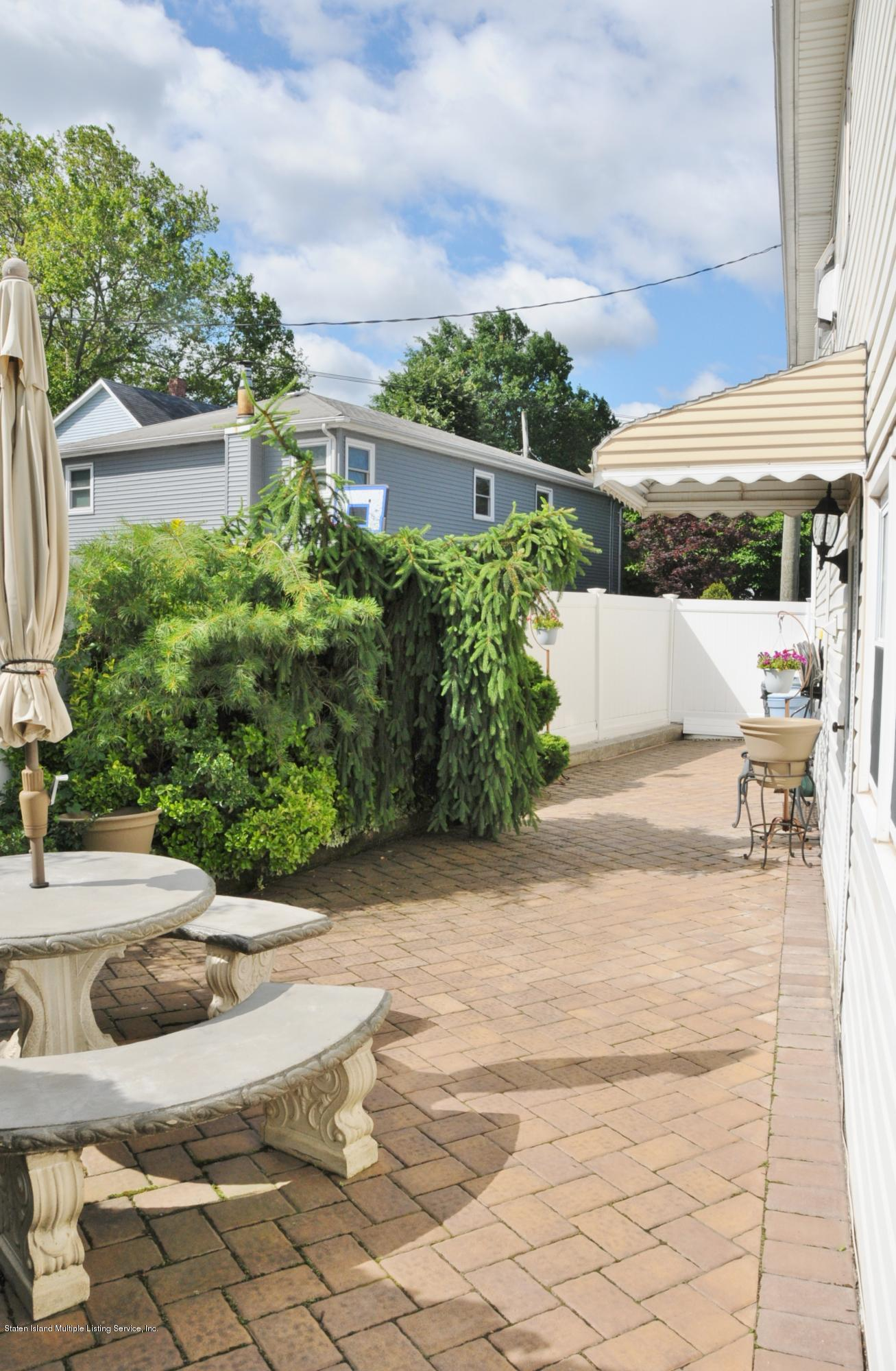 Single Family - Detached 41 Prices Lane  Staten Island, NY 10314, MLS-1129754-51