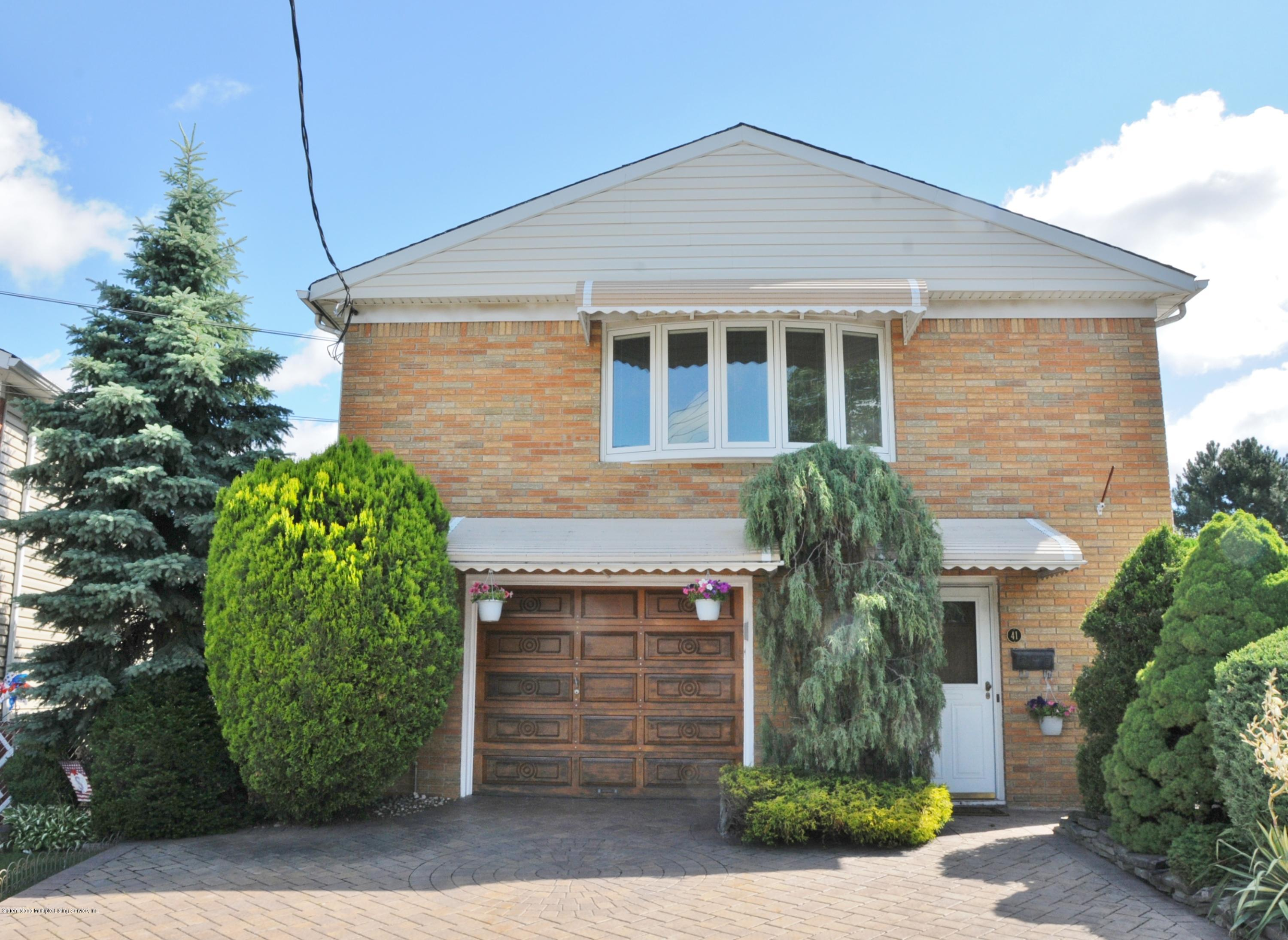 Single Family - Detached in Travis - 41 Prices Lane  Staten Island, NY 10314