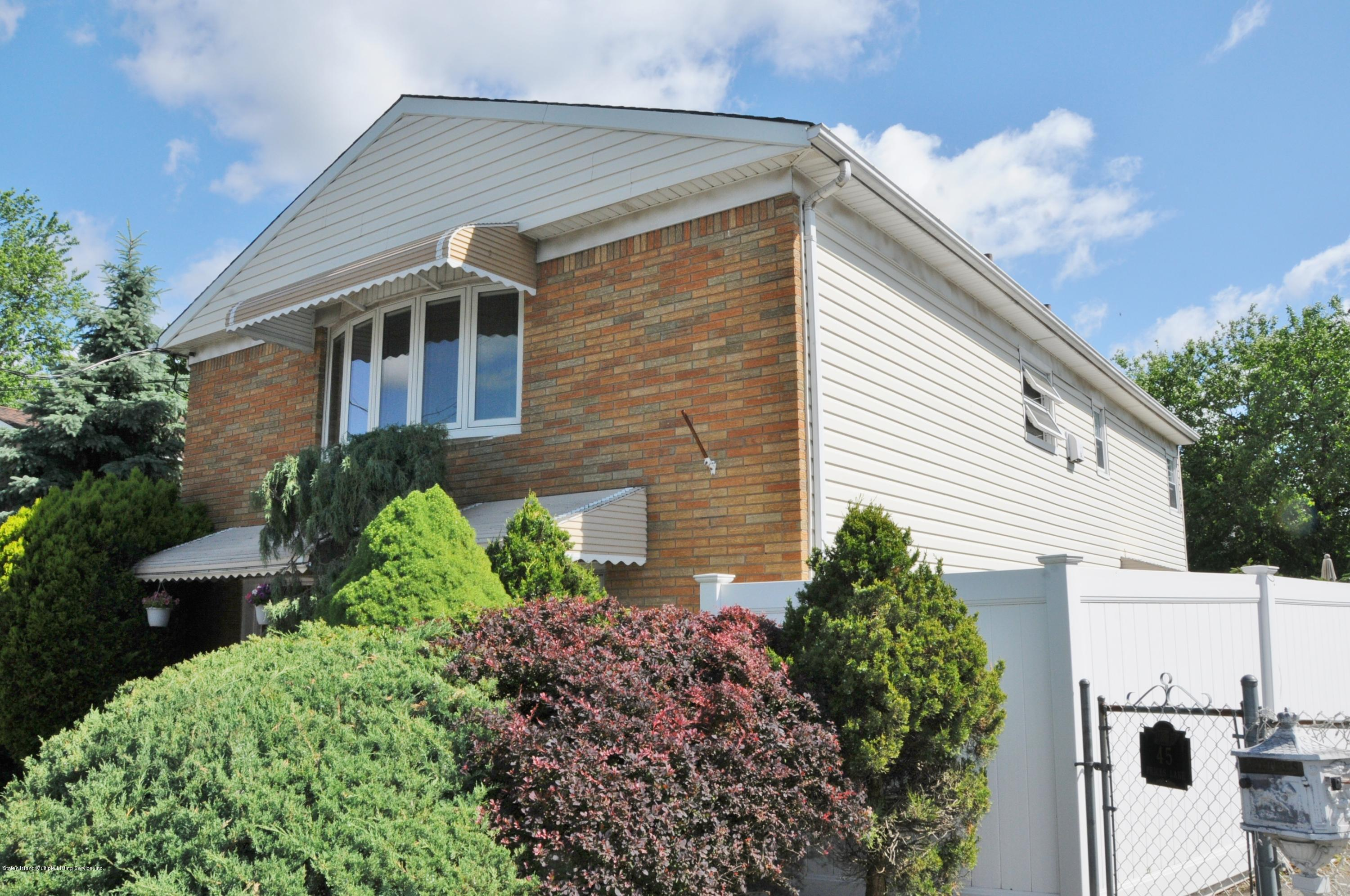 Single Family - Detached 41 Prices Lane  Staten Island, NY 10314, MLS-1129754-4