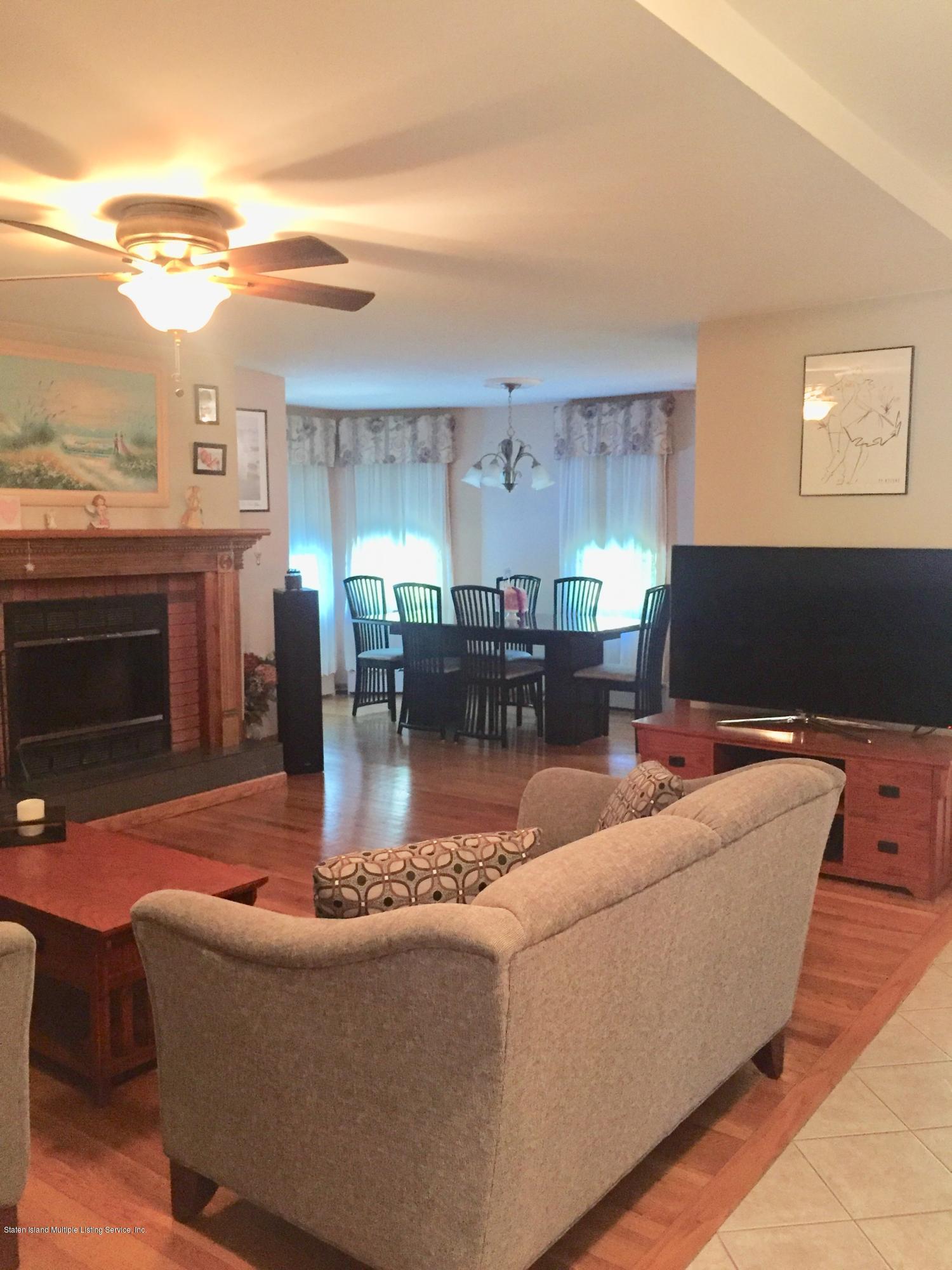 Single Family - Detached 113 Woodvale Avenue  Staten Island, NY 10309, MLS-1127531-5