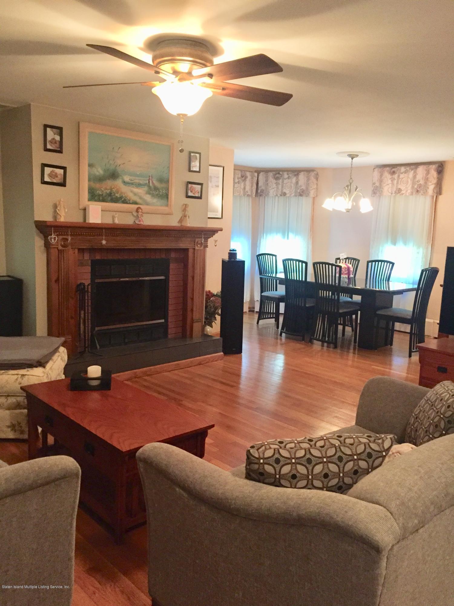 Single Family - Detached 113 Woodvale Avenue  Staten Island, NY 10309, MLS-1127531-4