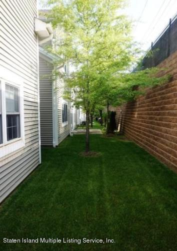 Single Family - Attached 61 Topside Lane  Staten Island, NY 10309, MLS-1129867-25