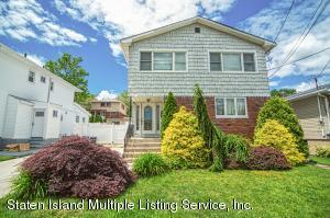 487 Durant Avenue, Staten Island, NY 10308