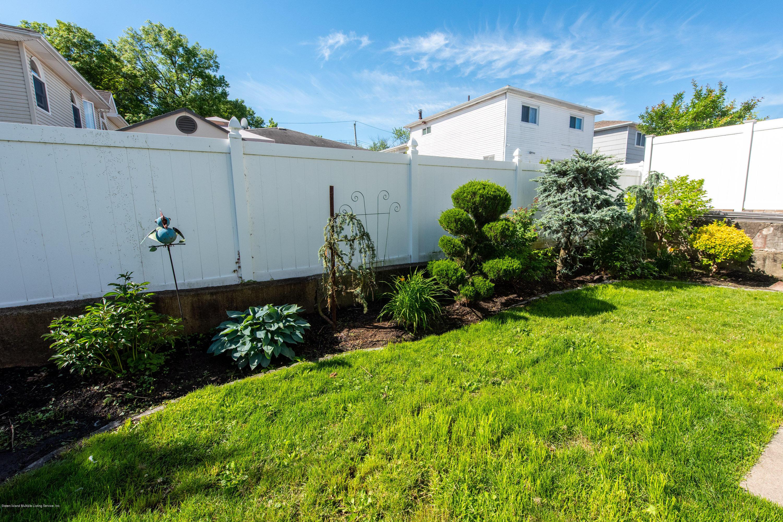Two Family - Detached 770 Rathbun Avenue  Staten Island, NY 10309, MLS-1129931-32
