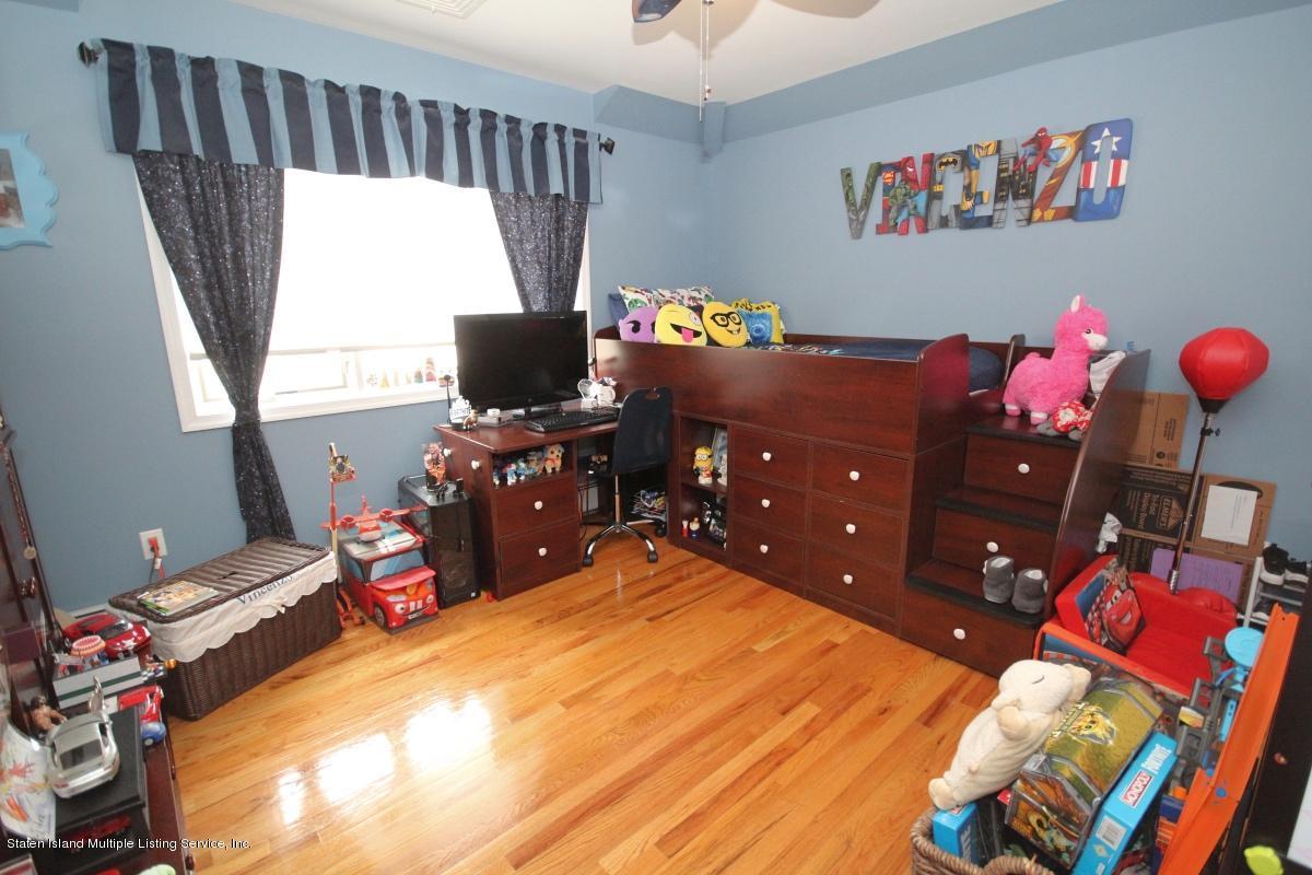 Single Family - Detached 23 Joline Lane  Staten Island, NY 10307, MLS-1128124-18