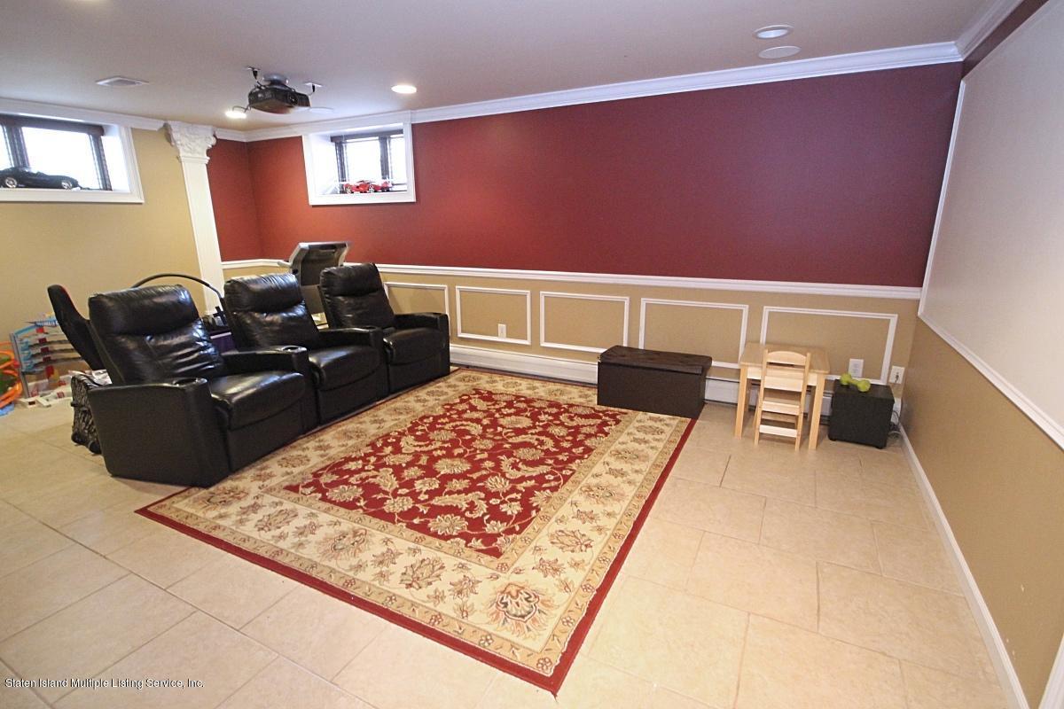 Single Family - Detached 23 Joline Lane  Staten Island, NY 10307, MLS-1128124-22