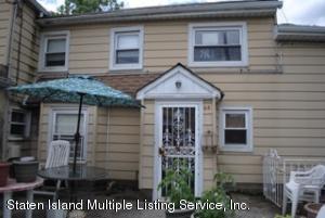 68 Arthur Avenue, Staten Island, NY 10305
