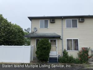 201 Mosel Avenue, Staten Island, NY 10304