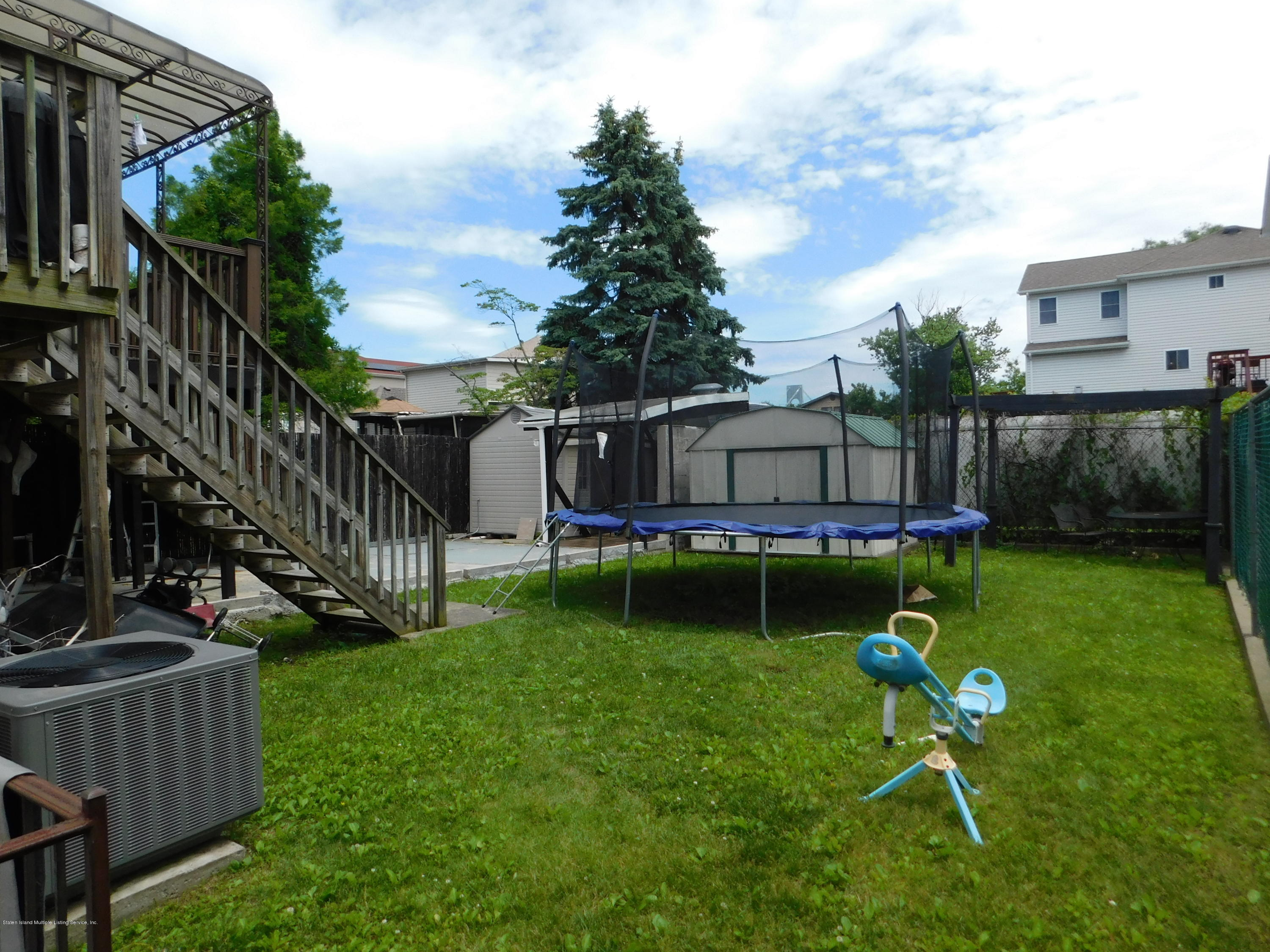 Single Family - Attached 73 Mclaughlin Street  Staten Island, NY 10305, MLS-1129992-12