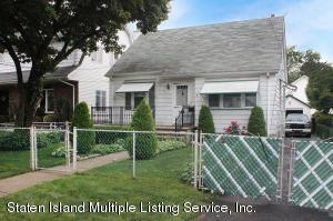 65 Hamden Avenue, Staten Island, NY 10306