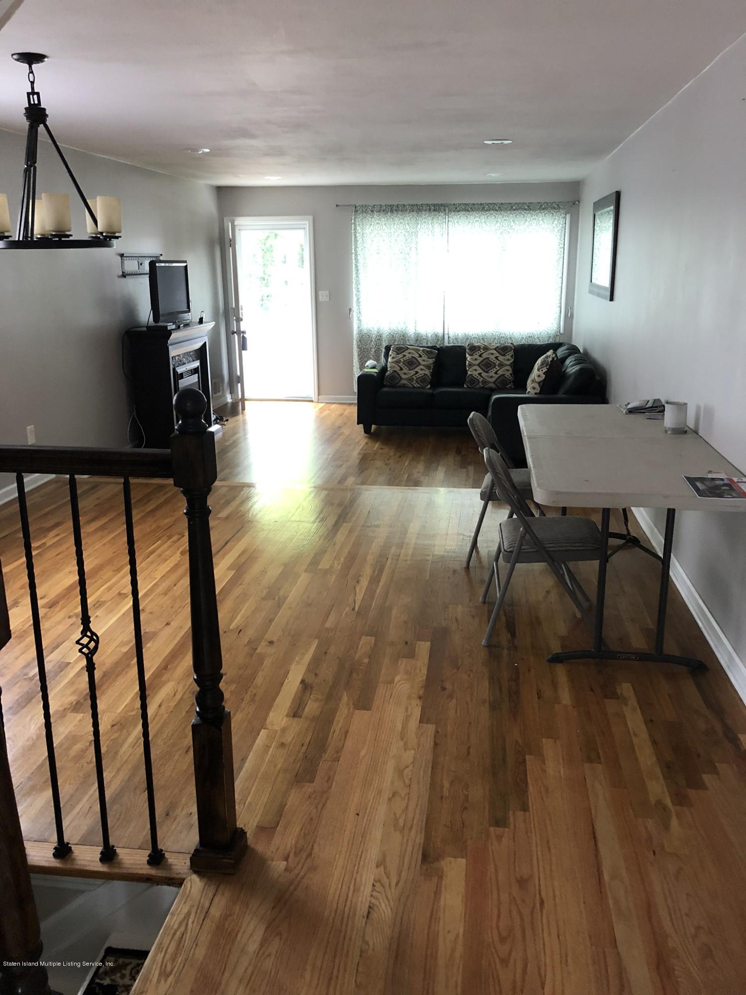 Single Family - Semi-Attached 59 Cranford Street  Staten Island, NY 10308, MLS-1128460-11