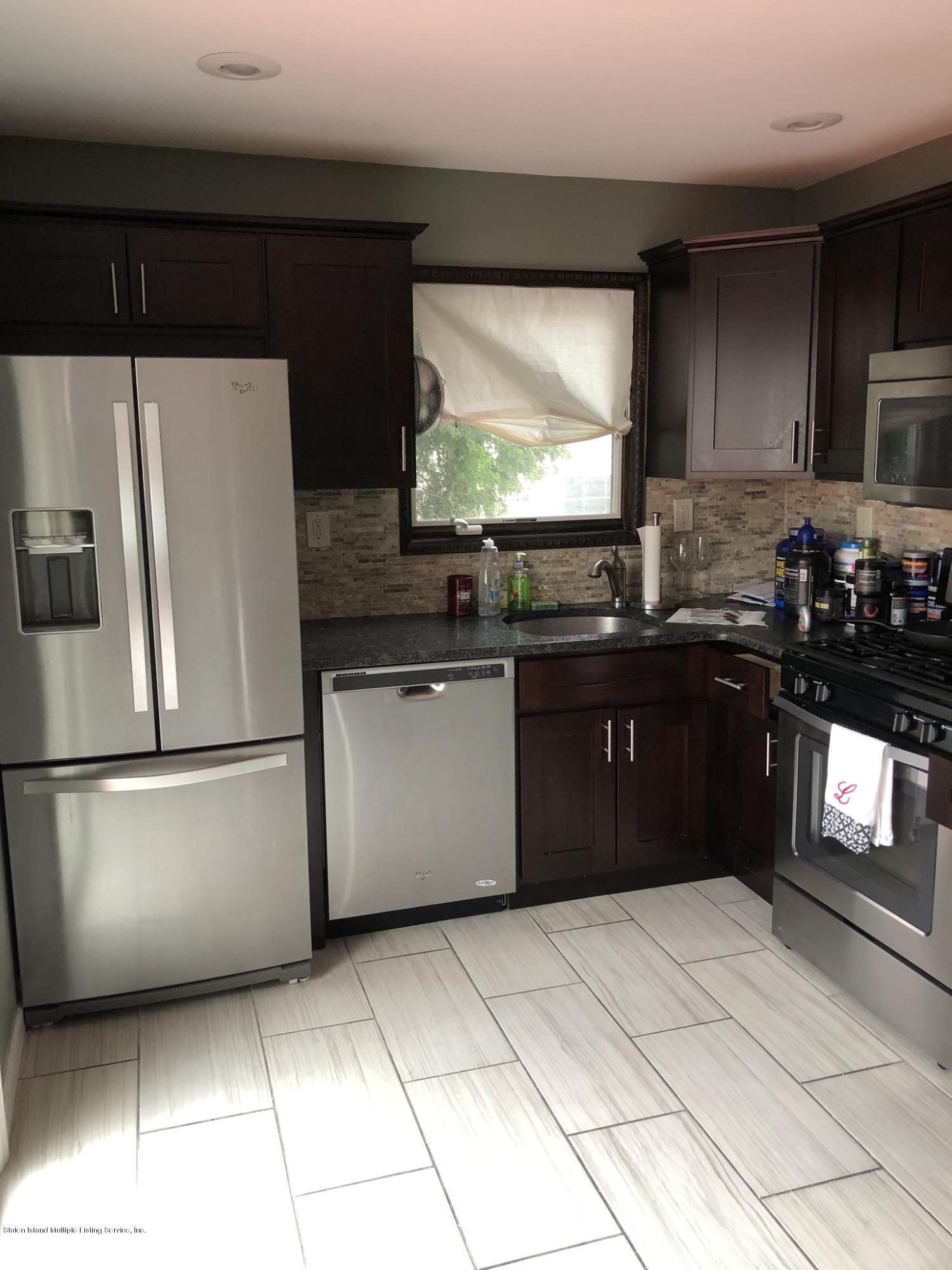 Single Family - Semi-Attached 59 Cranford Street  Staten Island, NY 10308, MLS-1128460-14