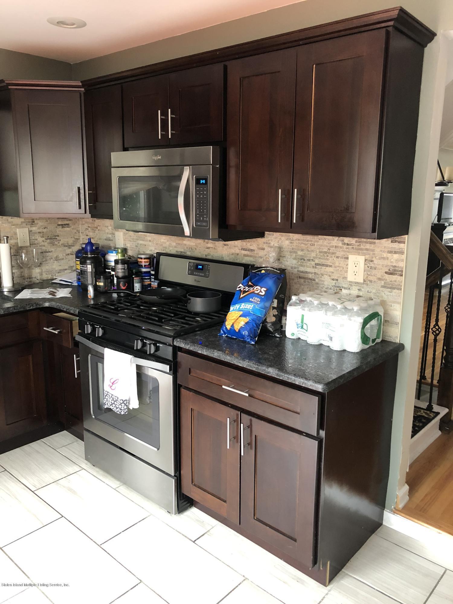 Single Family - Semi-Attached 59 Cranford Street  Staten Island, NY 10308, MLS-1128460-16