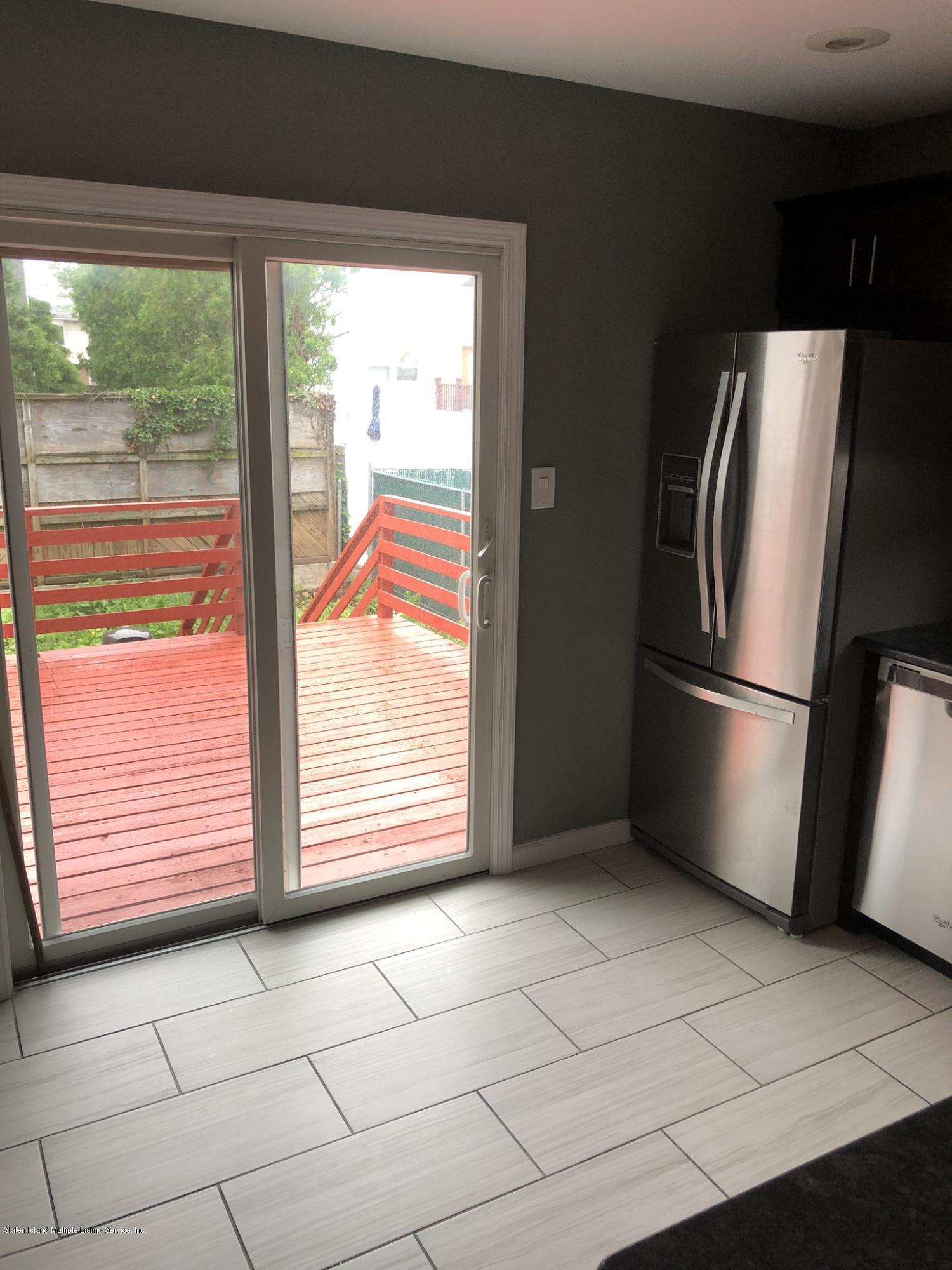 Single Family - Semi-Attached 59 Cranford Street  Staten Island, NY 10308, MLS-1128460-18