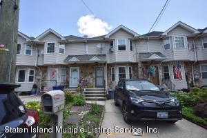 31 Pearson Street, Staten Island, NY 10314