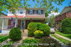 9 Alexander Avenue, Staten Island, NY 10312
