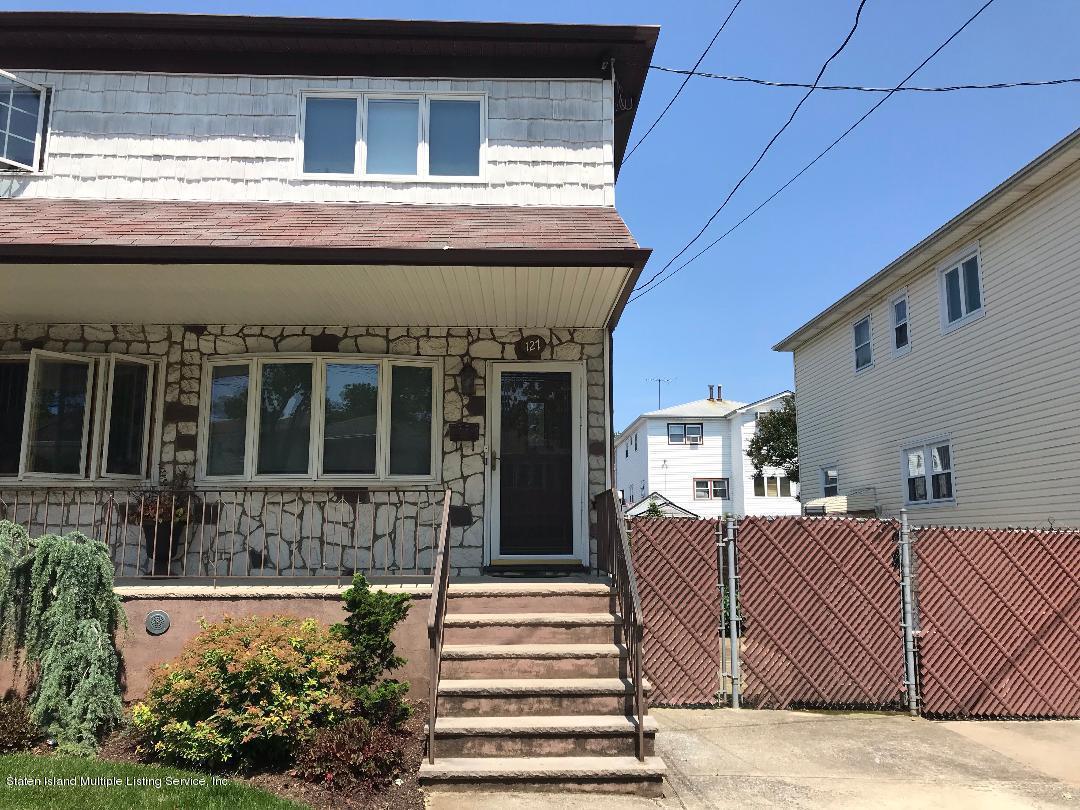 Single Family - Semi-Attached in Bay Terrace - 127 Greencroft Avenue  Staten Island, NY 10308