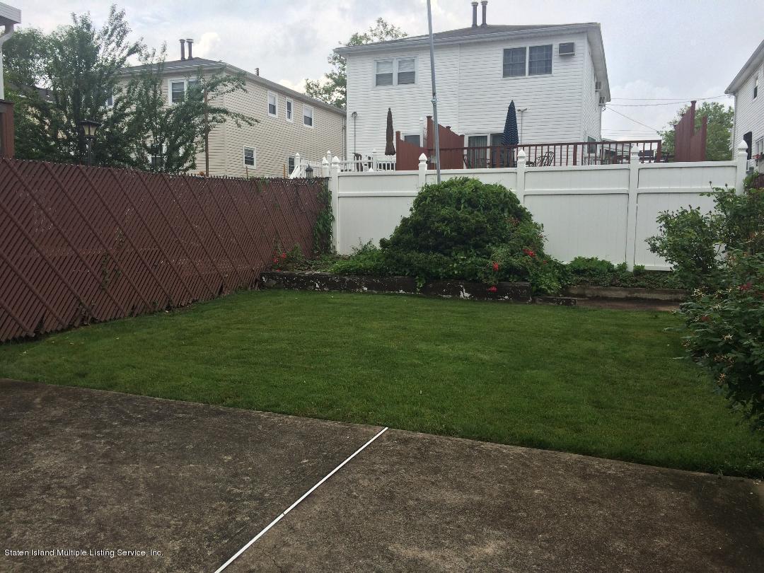 Single Family - Semi-Attached 127 Greencroft Avenue  Staten Island, NY 10308, MLS-1130092-20