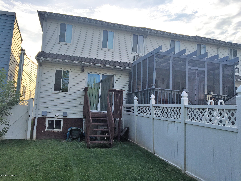 Single Family - Attached 271 Van Pelt Avenue  Staten Island, NY 10303, MLS-1130120-17